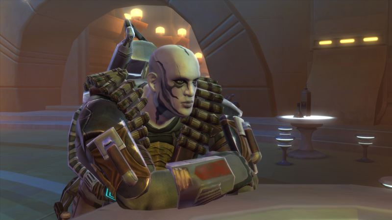 Rattataki Swtor Republic News And Guides From The Mmo Swtor