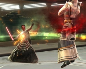 Great PVP Updates are Planned for SWTOR
