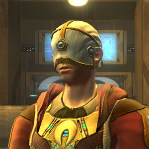 A Tester of SWTOR making accurate observations.