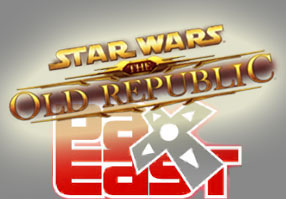 The Old Republic at PAX East